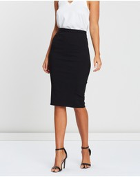 Atmos&Here - ICONIC EXCLUSIVE - Naomi Pencil Skirt