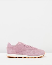 Reebok - CL Leather - Women's