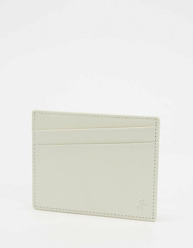 Women Branson Leather Cardholder