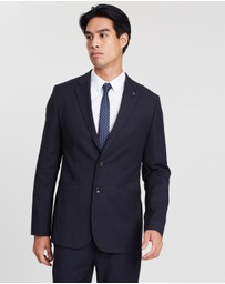 Ted Baker - Semi Plain Jacket