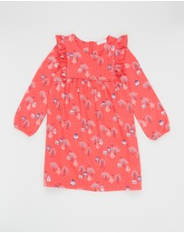 Purebaby - Winters Day Dress - Kids