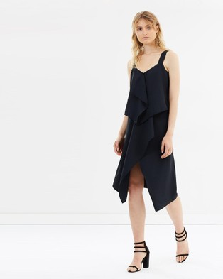 LIFEwithBIRD – Road To Nowhere Dress