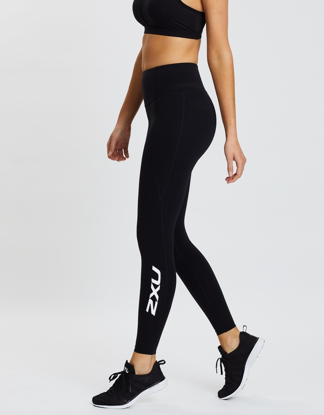 Women Fitness New Heights Compression Tights