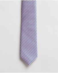 Staple Superior - Channing Stripe Tie