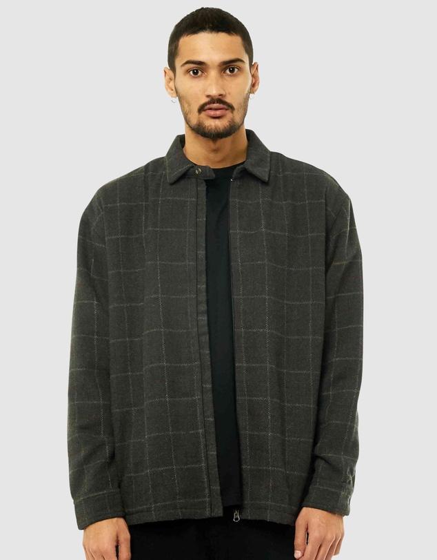 Men Woodchuck Jacket