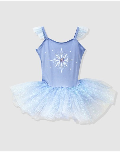 Disney Frozen 2 by Pink Poppy - Disney Frozen 2 Elements Tutu
