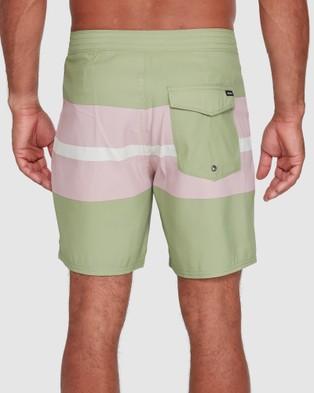 RVCA Westport Boardshorts - Swimwear (ALOE)