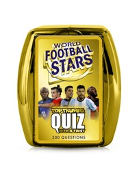 QUIZ - World Football Stars Quiz
