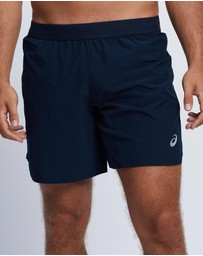 ASICS - Road 7 Inch Short - Men's