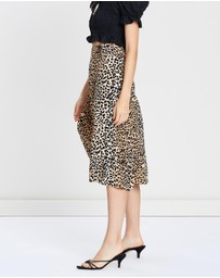 Faithfull - Valois Midi Skirt