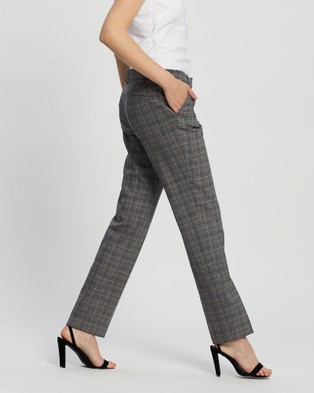 Farage Lane Trousers - Pants (Grey)