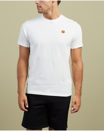 Kenzo - Classic Tiger Crest T-Shirt
