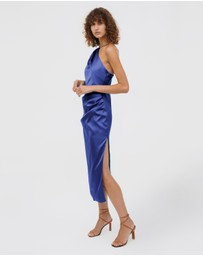 Manning Cartell - Making Waves Asymmetric Dress