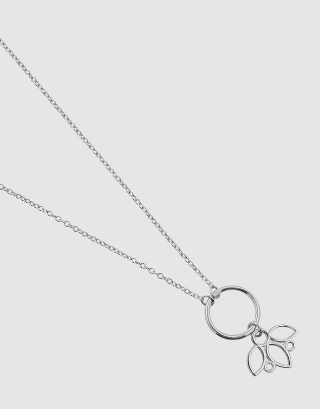 Women Posy Necklace