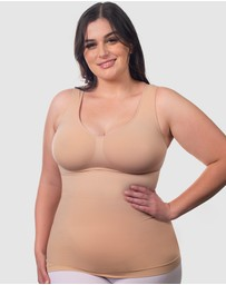 B Free Intimate Apparel - Magic Curves Shaping Tank