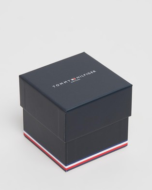 Tommy Hilfiger Daniel - Watches (Black)