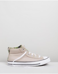 Converse - Chuck Taylor All Star High Street Hi - Unisex