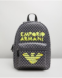 Emporio Armani - Backpack - Kids