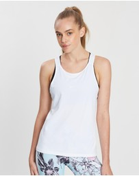 Nike - Elastika Training Tank - Women's