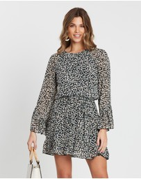 Atmos&Here - Mel Mini Dress