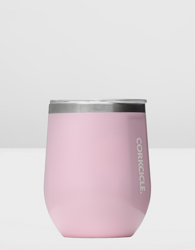 CORKCICLE - Insulated Stainless Steel Stemless 355ml Classic