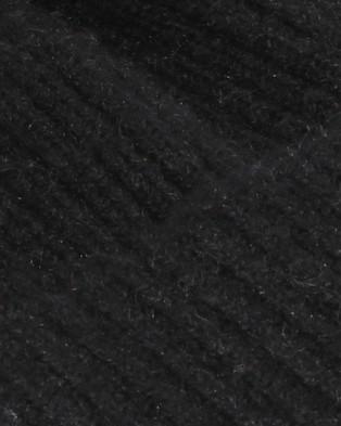 Morgan & Taylor Lula Beanie - Headwear (Black)