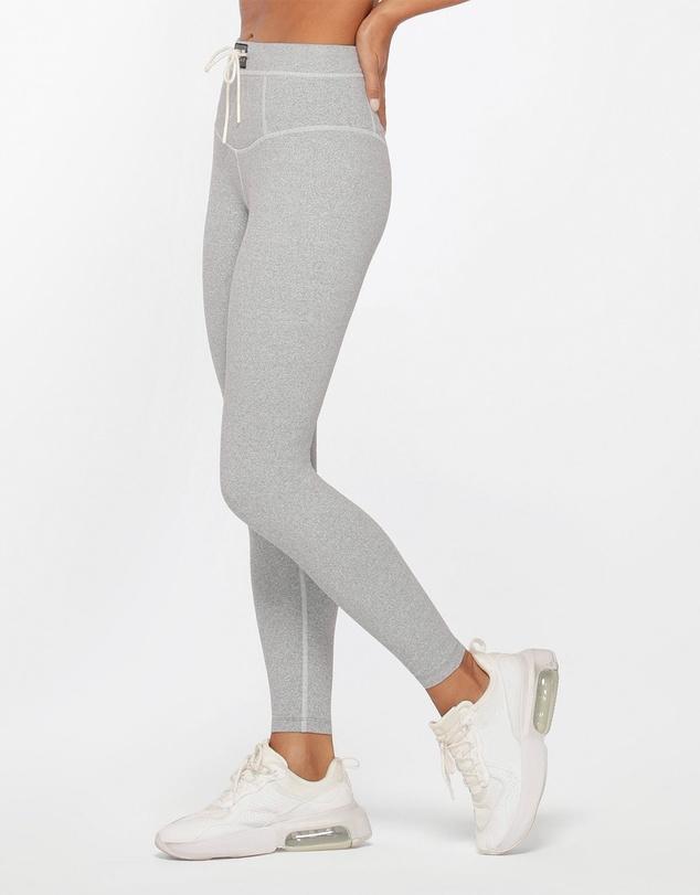 Women Ace Core Stability Full Length Leggings