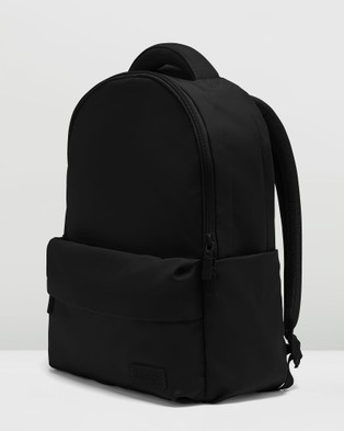 Lipault Paris City Plume Backpack - Backpacks (Black)