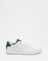 Tommy Hilfiger - Essential Leather Cupsole Sneakers