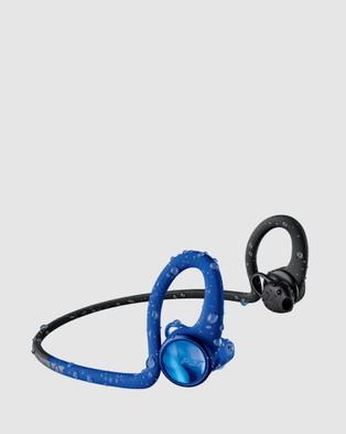 Plantronics Backbeat Fit 2100 - Tech Accessories (Blue)