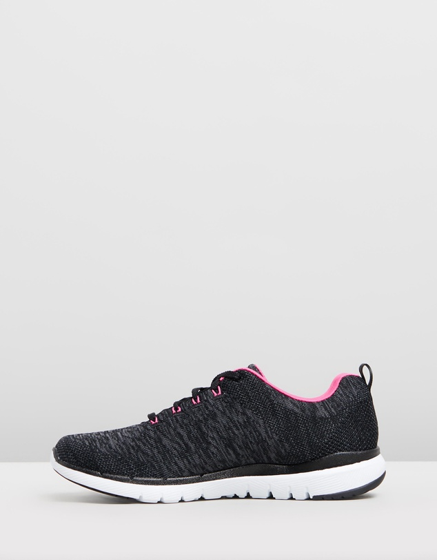 Skechers - Flex Appeal 3.0 - Women's