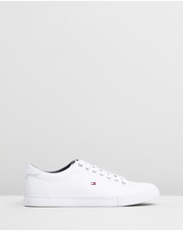 Tommy Hilfiger - Essential Leather Sneakers