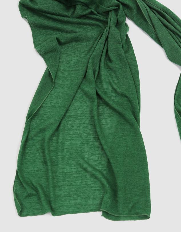 Women Fine Knitted Scarf