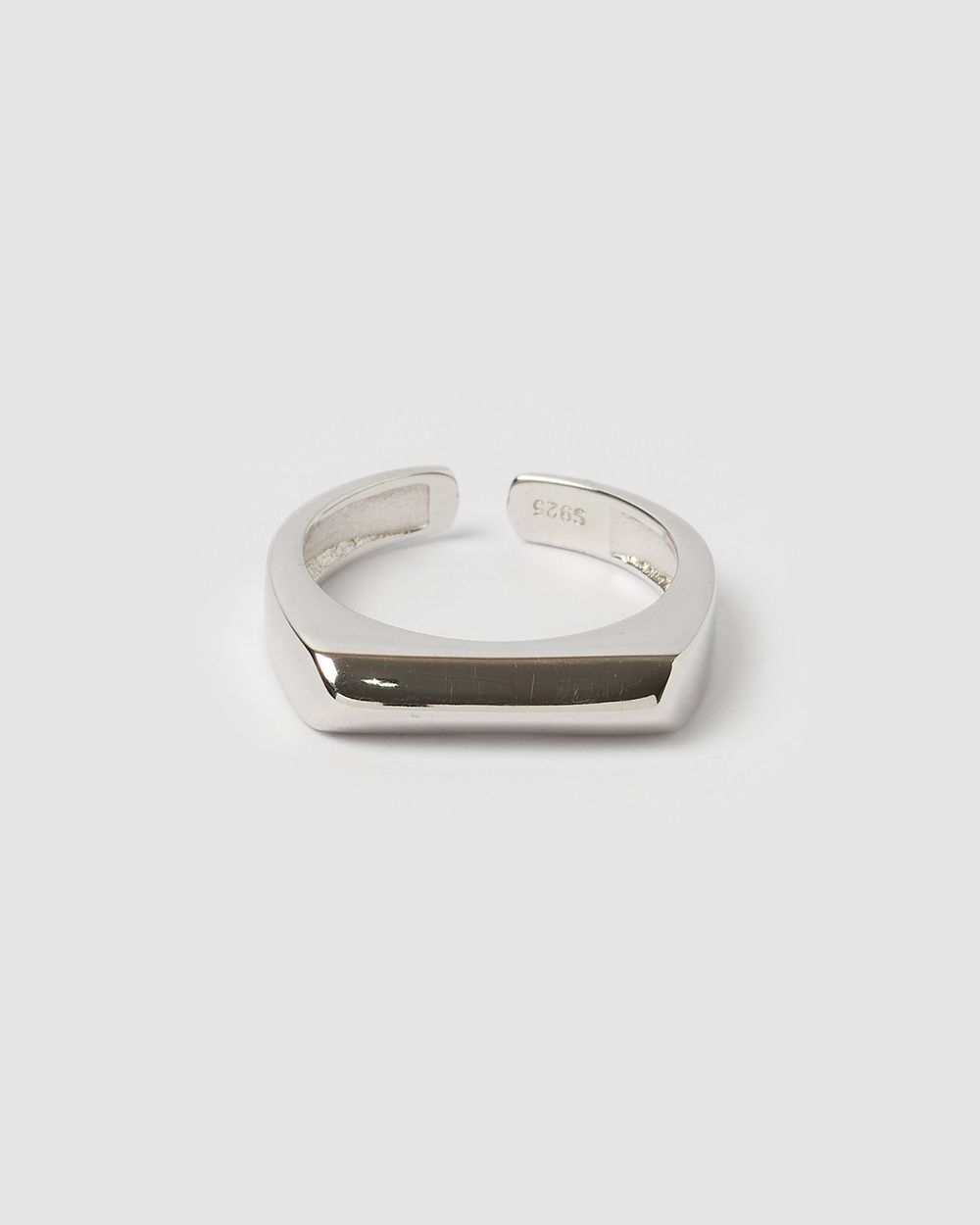 Izoa Heirloom Ring Jewellery Silver