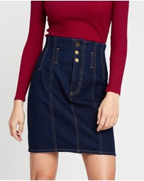 Nobody Denim - Orion Skirt