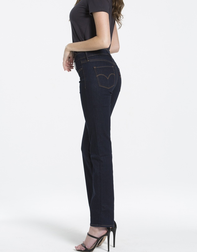 Levi's - 314 Shaping Straight Jeans