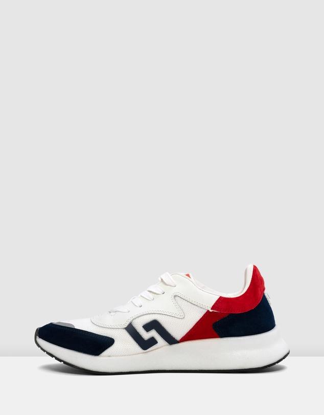 Women Weekender Sneakers