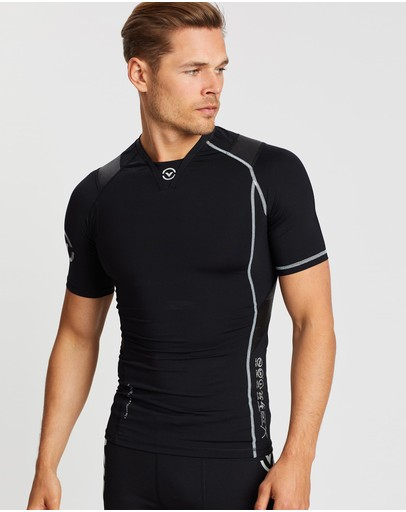 Virus - Co11X CoolJade™ X-Form Compression Top