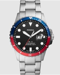 Fossil - Fb-01 Men's Analogue Watch