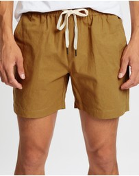 Staple Superior - Resort Walk Shorts