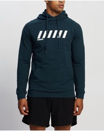 Doyoueven - Supercharge Athletic Hoodie