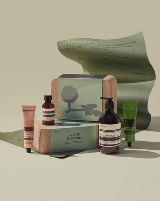Aesop Elaborate Body Kit 2020 The Lore Collector - Beauty (N/A)