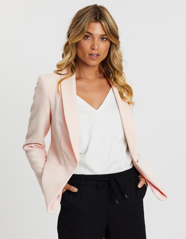 Dorothy Perkins - Shawl Collar Jacket