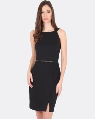 Forcast – India Sleeveless Dress