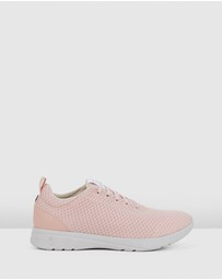 Hush Puppies - The Good Laceup W
