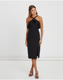 CHANCERY - Azalea Cocktail Dress