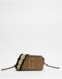 Marc Jacobs - Snapshot Small Camera Cross-Body Bag