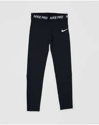 Nike - Pro Tights - Teens