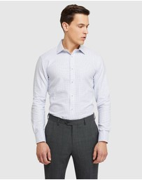 Oxford - Beckton F/c Checked Shirt