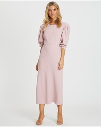 Tussah - Leanna Maxi Dress